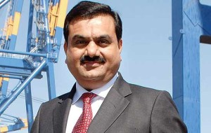Gautam Adani, Chairman of the Adani Group